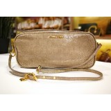 MIU MIU Leather Small Shoulder Bag