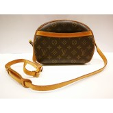 LOUIS VUITTON Monogram Blois Sling Bag