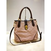 LOUIS VUITTON Monogram Idylle Elegie 2 Ways Bag