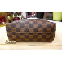 LOUIS VUITTON Damier Ebene Illovo PM