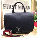 LOUIS VUITTON Volta Taurillon Leather Woman Handbag