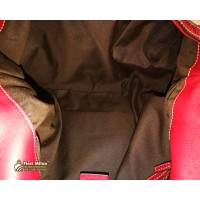 GUCCI GG Canvas Unicef Indy Bag
