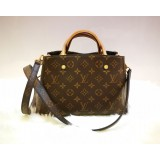 LOUIS VUITTON Monogram Montaigne BB