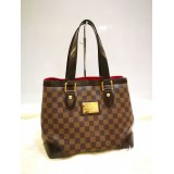 LOUIS VUITTON Damier Hampstead PM