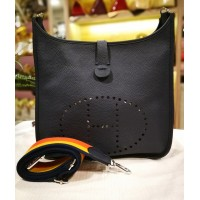 HERMES Evelyne III 33 Clemence With Amazone Strap