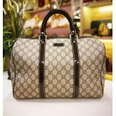 GUCCI Medium Joy Boston Bag