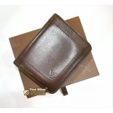 LOUIS VUITTON Utah Leather Compact Wallet