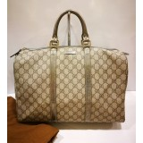 GUCCI Large Joy Boston Bag