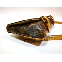 LOUIS VUITTON Monogram Marelle Belt Bag