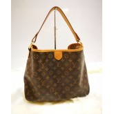 LOUIS VUITTON Monogram Delightful PM