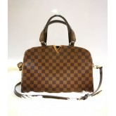 LOUIS VUITTON Damier Kensington Bowling