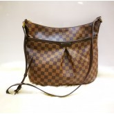 LOUIS VUITTON Damier Bloomsbury GM