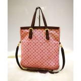 Louis Vuitton Monogram Mini Francoise Tote Bag