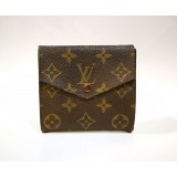 LOUIS VUITTON Vintage Porte Monnaie Billets Wallet