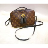 LOUIS VUITTON Monogram Saintonge