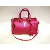 YVES SAINT LAURENT Classic Small Cabas Y Bag