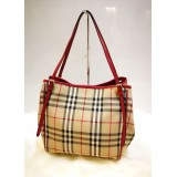 BURBERRY Horseferry Small Canterbury