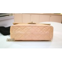 CHANEL Degrade Pink Reissue 227 Flap Bag