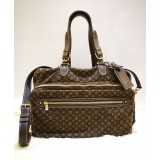 LOUIS VUITTON Monogram Mini Lin Diaper Bag