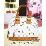 LOUIS VUITTON Monogram Multicolore Alma