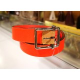 LOUIS VUITTON Damier Infini Neon Belt (Size:95/38)