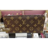 LOUIS VUITTON Monogram Canvas Insolite Wallet