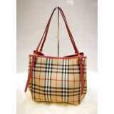 BURBERRY Horseferry Small Canterbury Bag